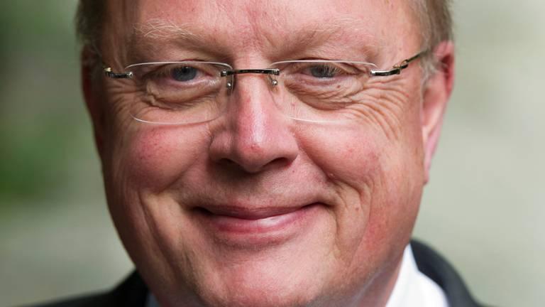 Bart de Boer was jarenlang voorzitter van de Raad van Bestuur van de Efteling (foto: ANP 2012/Marcel Antonisse).