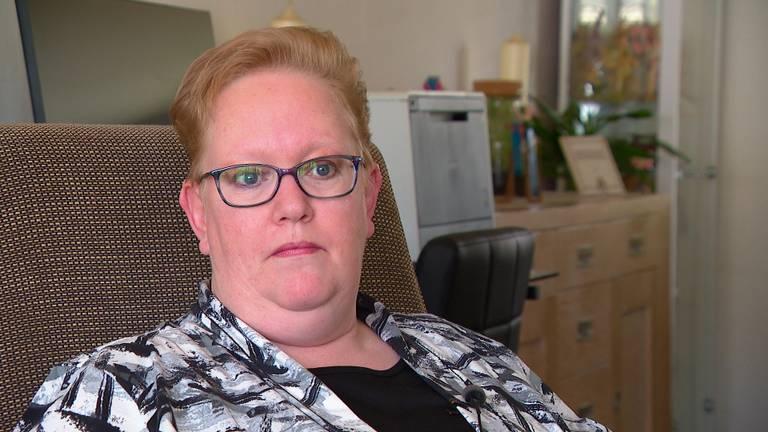 Angelique van Deursen.