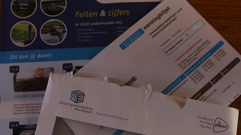 Steeds meer bedrijven helpen gratis bij het bezwaar maken tegen de OZB. (Foto: Peter-Pim Windhorst)