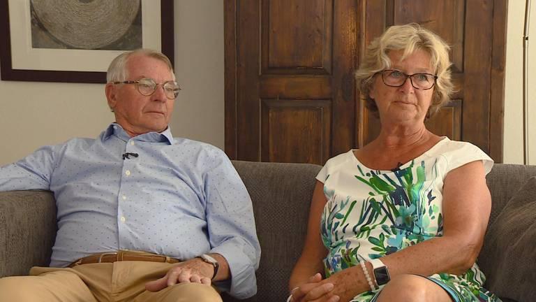 Bart en Jeanne Hornikx spreken 24 september voor de rechters