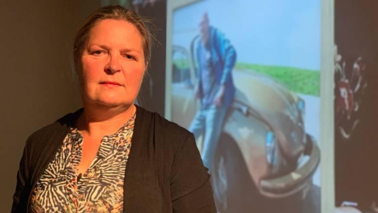 Het verhaal van Dorothée Verstegen is een belangrijk onderdeel van de tentoonstelling. (foto: Eva de Schipper)
