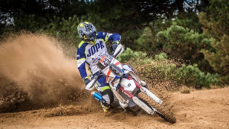 Paul Spierings kan hoger eindigen dan zijn 25e plaats in de laatste Dakar Rally.
