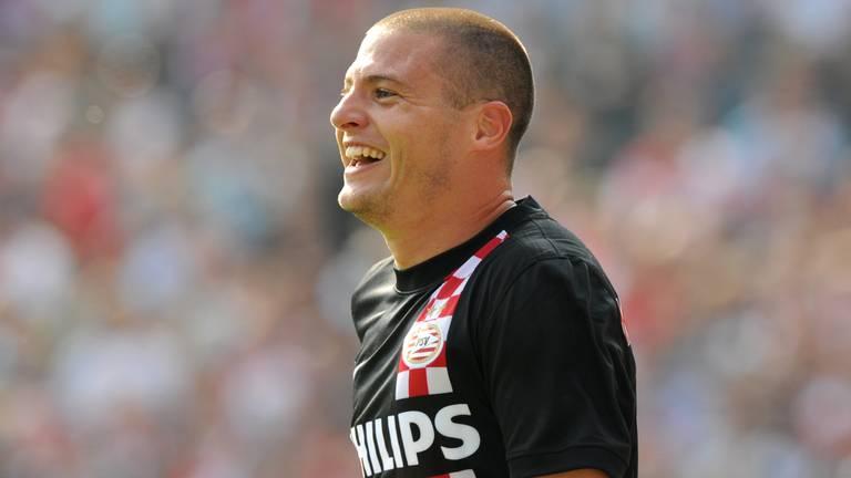 Danny Koevermans (foto: ANP).