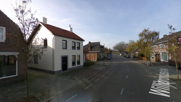 De Willibrordusstraat in Loon op Zand (foto: Google Streetview).