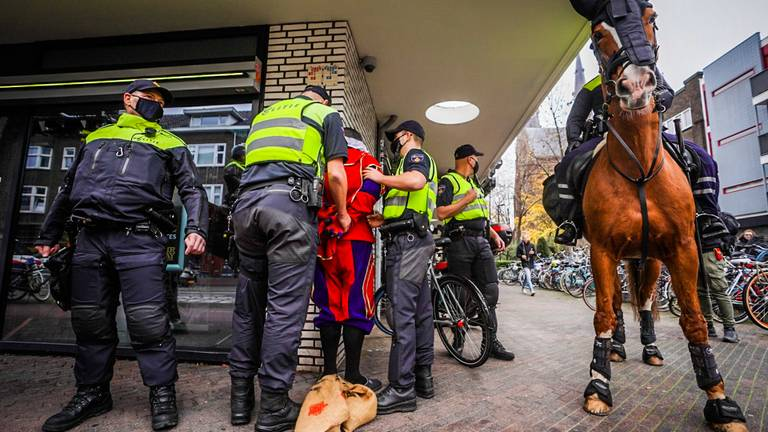 Foto: Sem van Rijssel/SQ Vision Mediaprodukties
