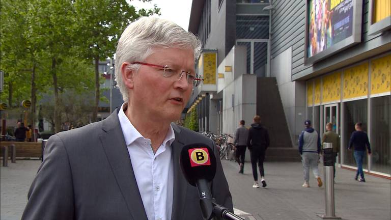 Theo Weterings (foto: Omroep Brabant)