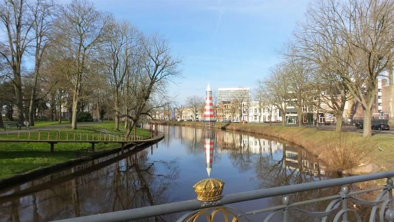 Lente in Breda (foto: Henk Voermans)