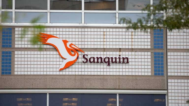 Bloedbank Sanquin (foto: Harold Versteeg | Hollandse Hoogte / ANP).