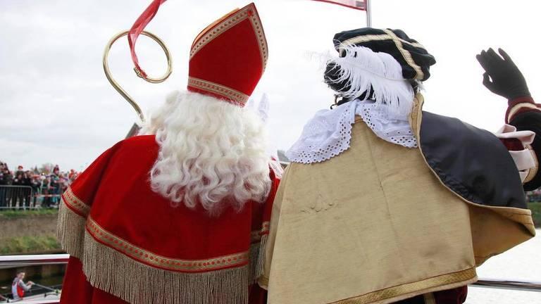 Ook dit jaar geen volle Kade die de Sint welkom heet (Foto: Sint Nicolaas Comité Roosendaal)