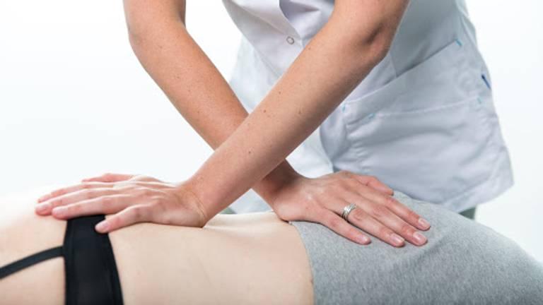 Chiropractoren willen snel weer open.