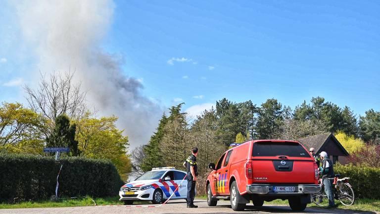 Ook was er versterking uit België (foto: Tom van der Put/SQ Vision Mediaprodukties).