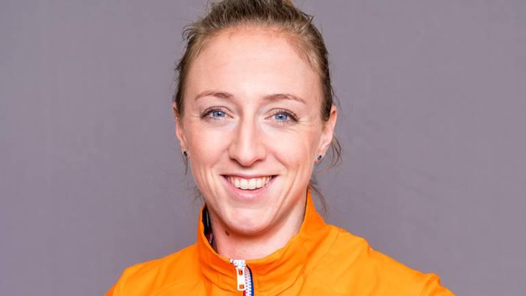 Eefje Muskens uit Goirle ineens bondscoach badmintonners op Olympische Spelen