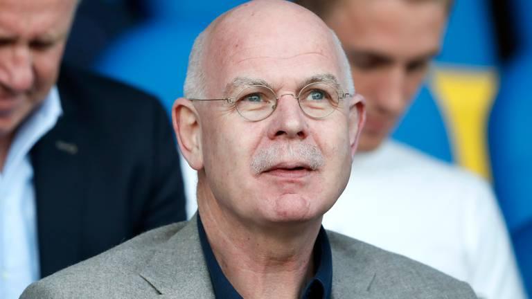 PSV-directeur Toon Gerbrands (foto: HollandseHoogte).