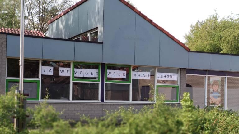 Basisschool Talentrijk in Helmond
