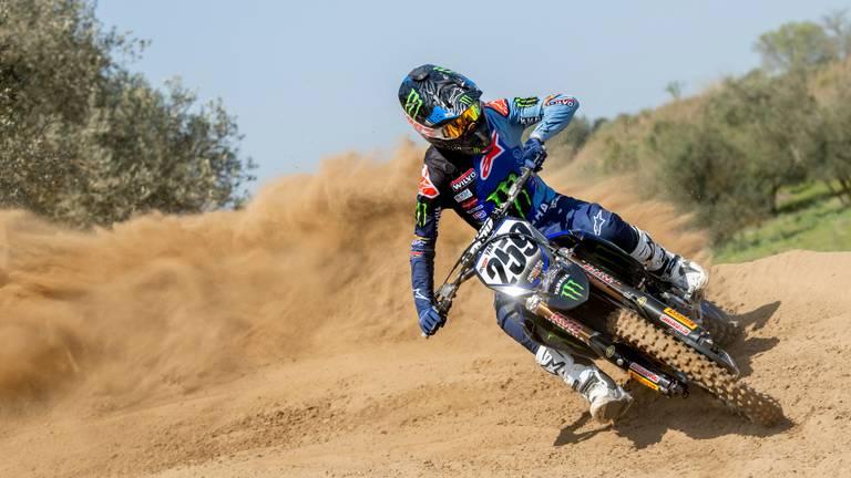 Glenn Coldenhoff (foto: Monster Energy Yamaha racing)