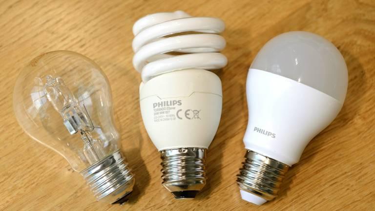 Signify maakt lampen met de merknaam Philips (foto: ANP).