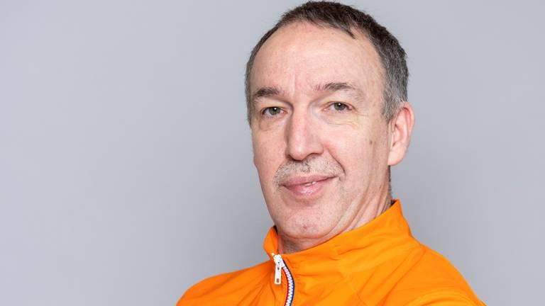 Turncoach Nico Zijp (foto: ANP)