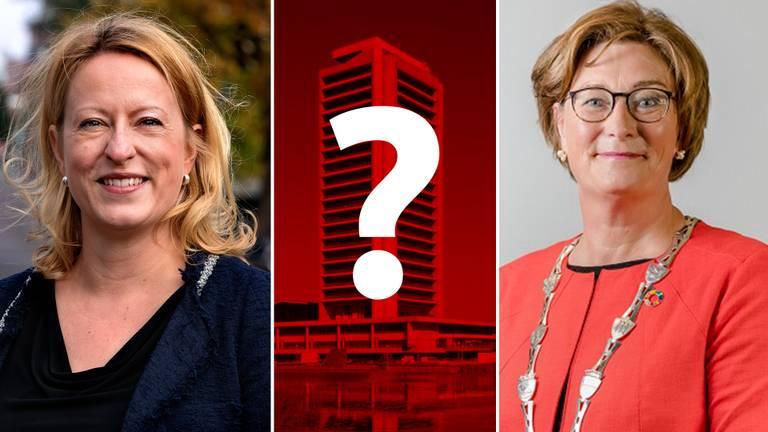 Foto's: Esther de Lange en gemeente Oss.