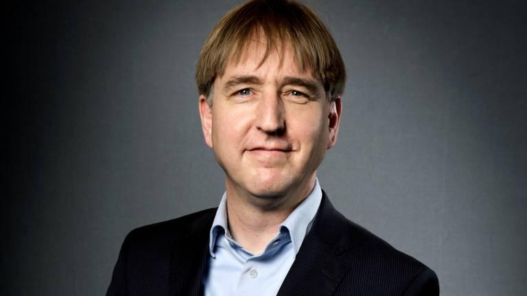 Eric de Bie (foto: Wim Roefs).