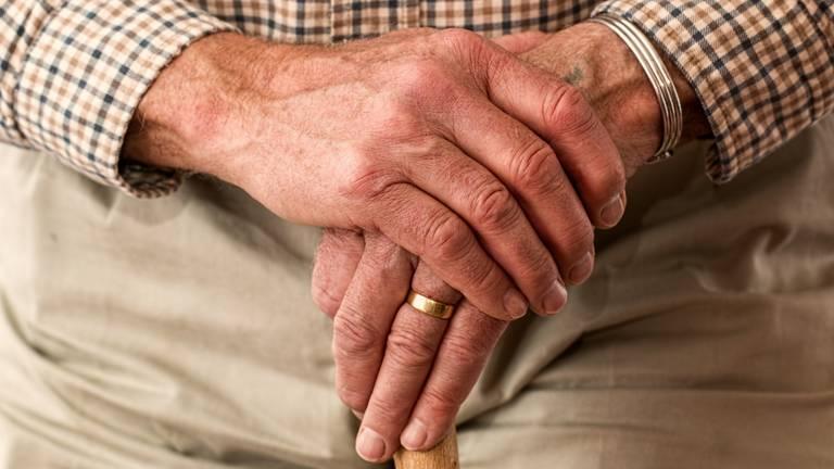 Kwetsbare senioren kunnen thuis worden getest.