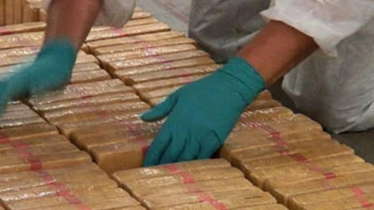 Heroïne (archieffoto)