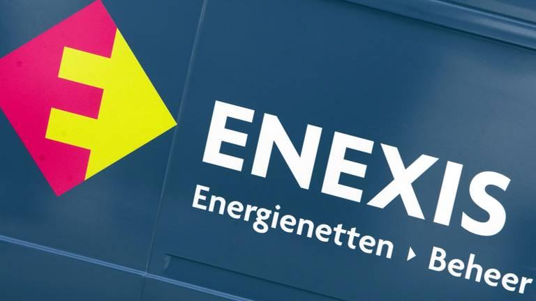 Enexis is onderweg (Foto: ANP)