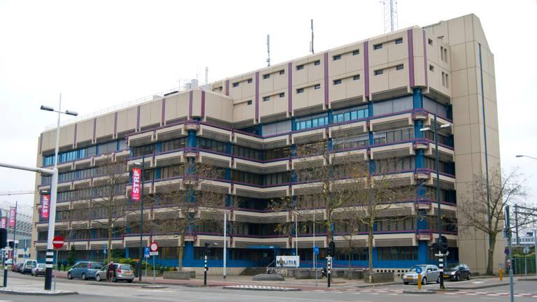 Politiebureau Eindhoven