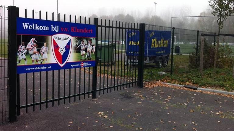 Voetbalvereniging Klundert (Foto: archief)