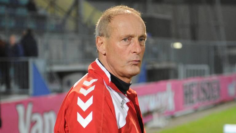 Jan Poortvliet (foto: Henk van Esch)