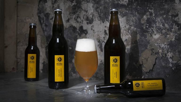 Eindhovens speciaalbier (foto: Mark Arends fotografie)
