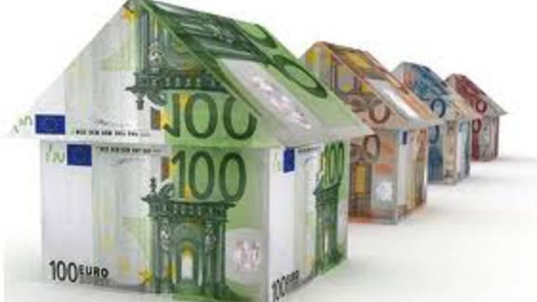 Voor het derde jaar op rij is de gemiddelde geschatte WOZ-waarde van een huis gestegen.