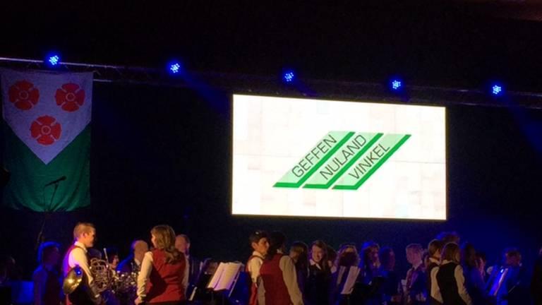 Gemeente Maasdonk houdt muzikaal afscheid
