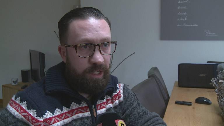 Dirk Uijl (SP Breda) schakelt  SP Tweede Kamer fractie in