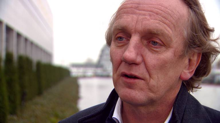 Joost Gielen (voorzitter NAC Breda)