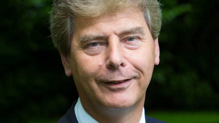 Peter Smit (foto: gemeente Oisterwijk).