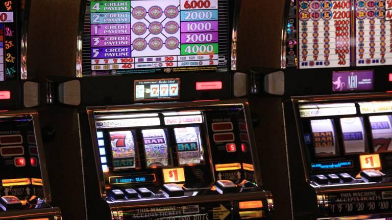 De overval zou gebeurt zijn bij een casino in Made (archieffoto: Flickr.com/TedMurphy).