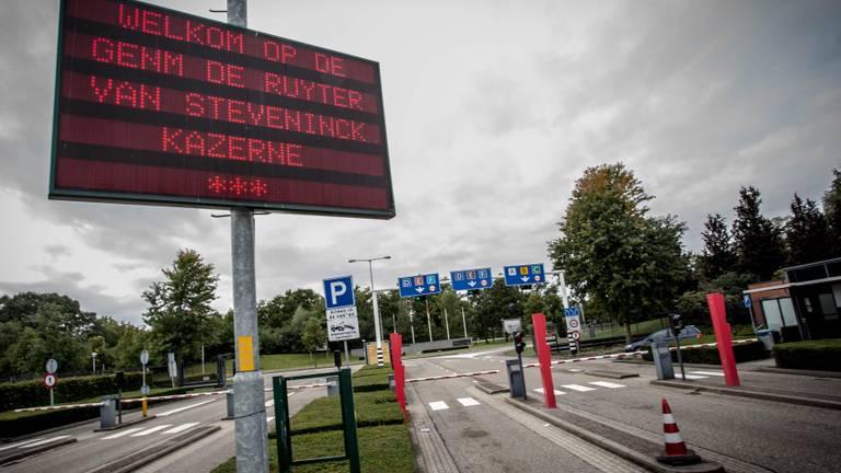 'Heel erg slordig', reageert Kamerlid Van Toorenburg op nieuw incident basis Oirschot.