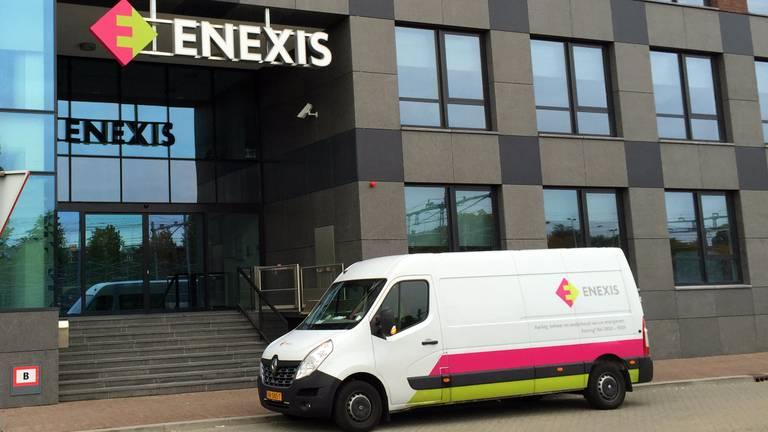 Er is een stroomstoring in Eindhoven (foto: Hans Janssen).