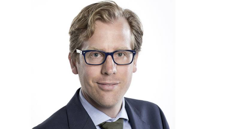 Christophe van der Maat voorgedragen als lijsttrekker VVD