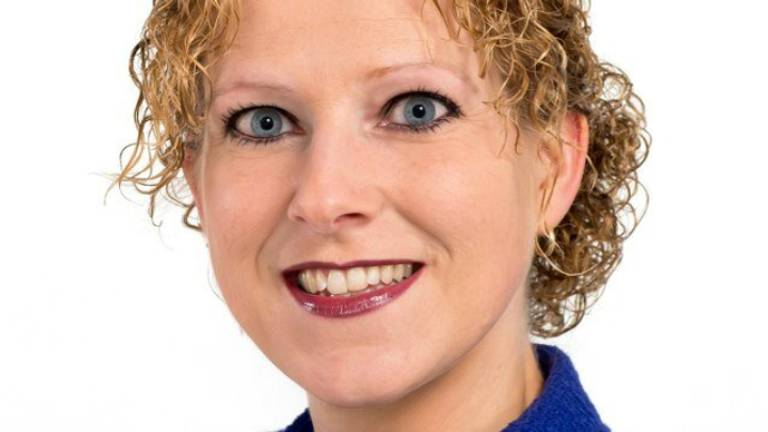 Inge van Dijk: Tweederde van het CDA is voor samenwerking met Forum (Foto: CDA).