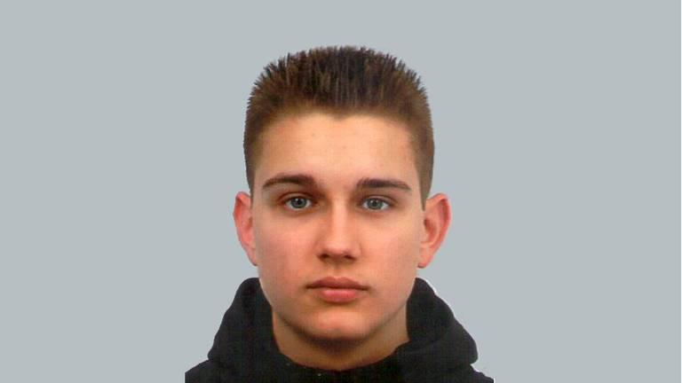 Fabian van Buul. (foto: Politie)