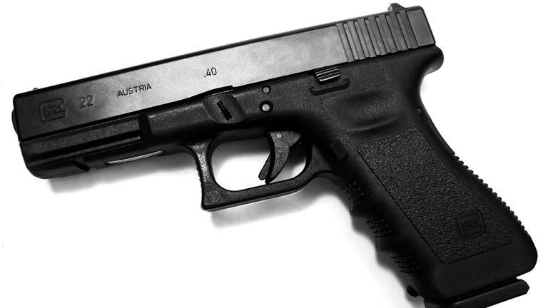 Een vuurwapen. (foto: FreeImages.com)