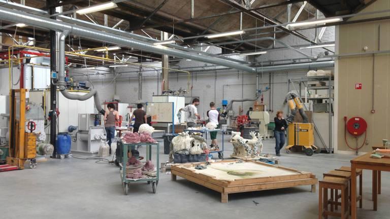 Keramisch Centrum Oisterwijk krijgt 6,5 ton van provincie Brabant