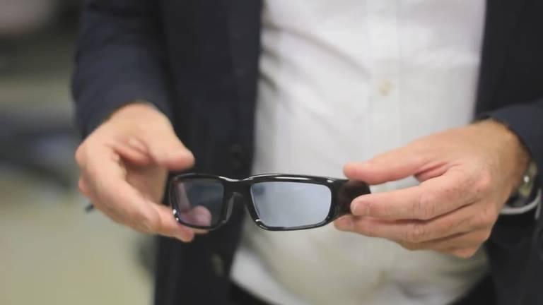 Tilburgse lichtbril moet voor Australisch goud gaan zorgen