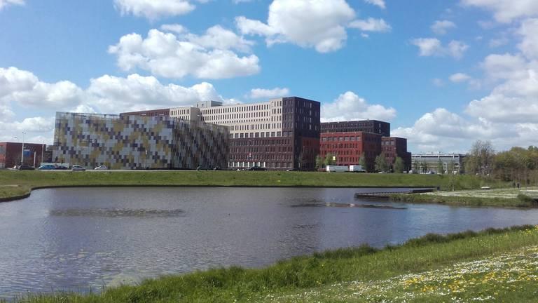 Het Jeroen Bosch Ziekenhuis.