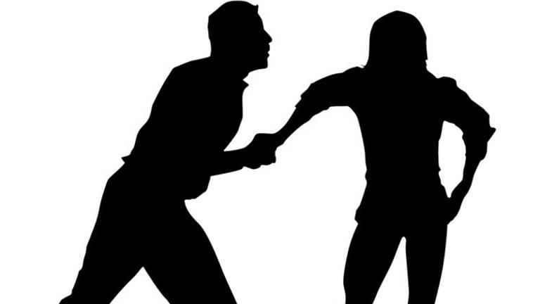 De man was wel vaker gewelddadig richting zijn vrouw (Foto: Omroep Brabant).