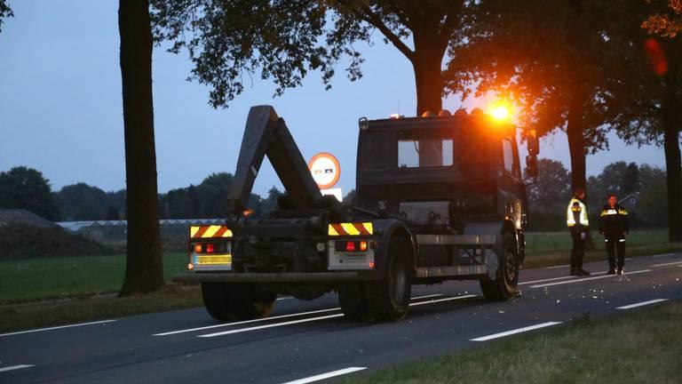 Foto: Marco van den Broek, SQ Vision Mediaprodukties