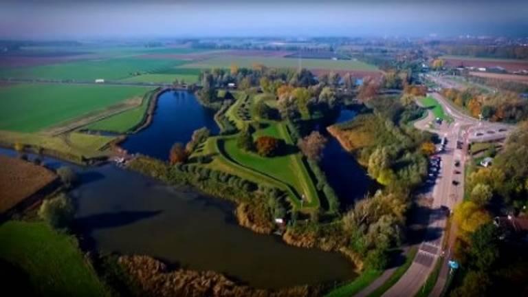 Met de uitbreiding van de Hollandse Waterlinies, heeft Nederland nu 11 plekken op de Werelderfgoedlijst.
