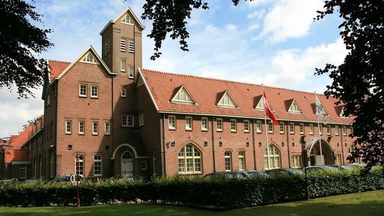De Rooi Pannen in Tilburg (foto archief).