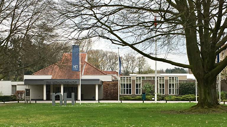 Conferentiecentrum Koningshof in Veldhoven (foto: Hans van Hamersveld/Kijk en Klik Media)
